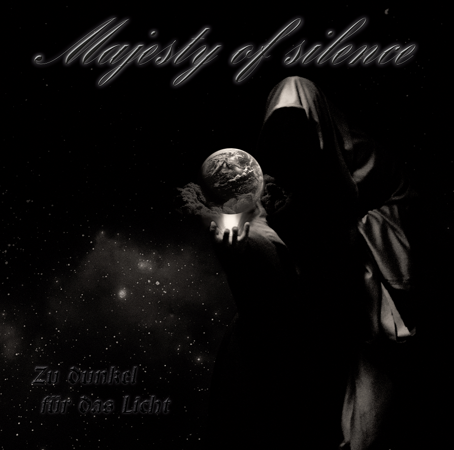 MAJESTY OF SILENCE – NEW ALBUM ON EXTREME METAL MUSIC