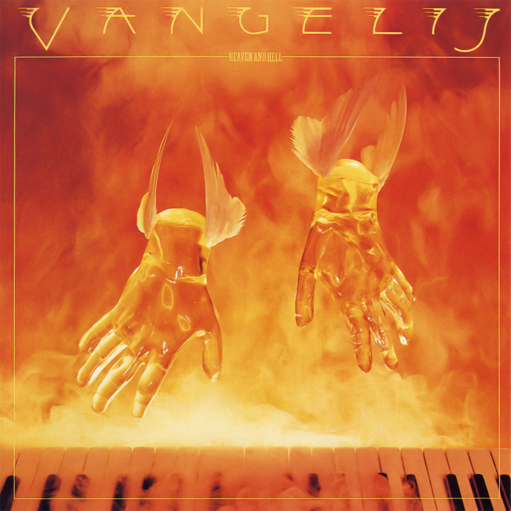 VANGELIS – HEAVEN AND HELL
