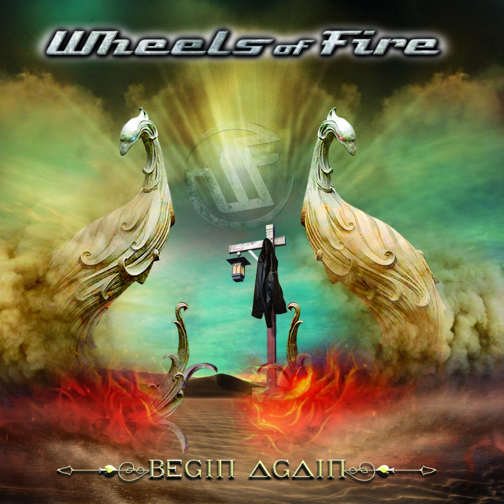 """Wheels Of Fire: lyric video of second single """"Tonight Belongs To You"""" posted online"""