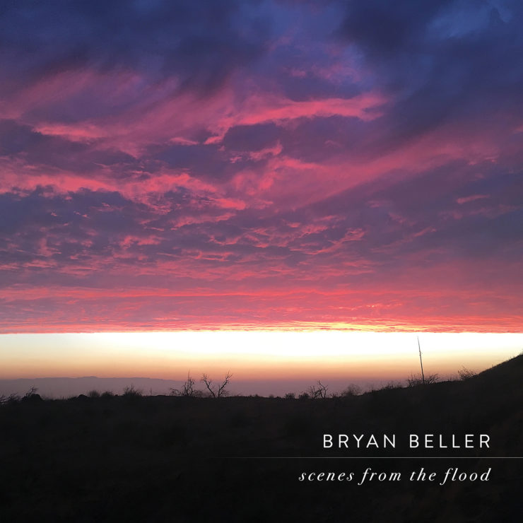 BRYAN BELLER – SCENES FROM THE FLOOD